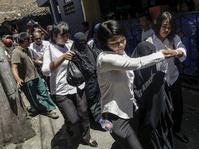 Terduga Teroris Nanang Kosim Ternyata Ramah & Mudah Bergaul