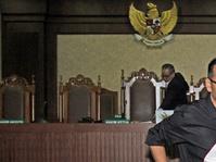 Penyuap 4 Pejabat Bakamla Divonis 2 Tahun 8 Bulan Penjara