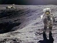 Siap-siap Melancong ke Bulan