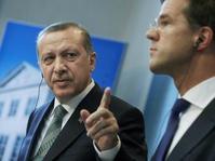 Disebut Pakai Cara Nazi, Jerman Anggap Erdogan Kelewatan