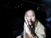 Novanto Minta Sekjen Baru DPR Tingkatkan Kualitas Pelayanan