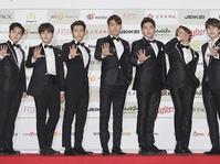 Jokowi Diundang Lee Teuk Hadiri Konser Super Junior