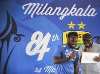 Bergabungnya Essien Diharapkan Bawa Persib Juara