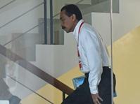 KPK Tahan Tersangka Korupsi Pupuk Perhutani Jawa Tengah