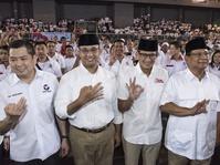 Kemenangan Anies-Sandi, Berkah Saham-saham MNC