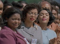 Film Hidden Figures, Potret Perjuangan Kaum Minoritas di AS