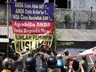 Bawaslu Temukan Dua Truk Selebaran Provokatif di Jakbar