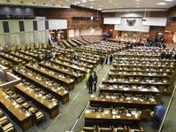 Paripurna RUU Pemilu, PAN & PKS Terbuka untuk Lobi Politik
