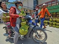 Isu Penghapusan Subsidi Elpiji Tabung 3 Kg Bisa Memicu Inflasi