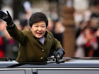 Park Geun-Hye dan Anak-Anak Diktator Lainnya