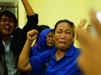 PTUN Batalkan Izin Ahok Untuk Reklamasi Pulau K