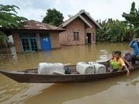 Banjir Bandang Padang Sidimpuan, 4 Warga Tewas