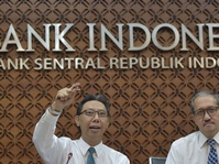 Cadangan Devisa Indonesia Turun 1,86 Miliar Dolar AS