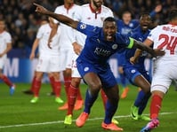 Anomali Shakespeare dan Leicester City