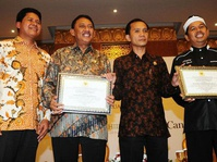 Dedi Mulyadi Ungkap Dialognya dengan Jokowi di Dalam Mobil