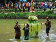 Merti Desa Banyu Udan