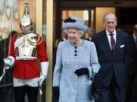 Bersiap Menyambut Kematian Ratu Elizabeth II