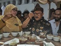 Istri Aher Bersyukur Diundang PDIP di Acara Bursa Cagub