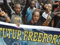 Arcandra Tahar: Terkait Freeport, Semua Masih Dirundingkan