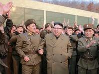 AS Mengancam, Korea Utara Siap Tembakkan Nuklir