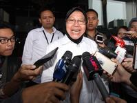 Risma Minta Bantu KPK Lindungi Aset Pemkot Surabaya