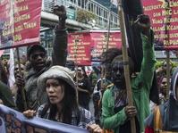 Pusat Janjikan 5 Persen Saham Freeport Indonesia untuk Papua