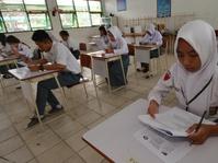 Tim Kemendikbud Investigasi Kebocoran Soal USBN SMA di Kudus