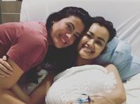 Julia Perez dan Lambatnya Deteksi Dini Kanker Serviks