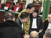 Saksi Ahli Pidana Sebut Perkara Ahok Bisa Batal Demi Hukum