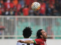 Jadwal & Prediksi Timnas Indonesia U-22 vs Thailand Hari Ini