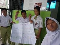 Memilih Pendidikan Untuk Anak Down Syndrome