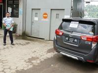 Dua Napi Kembali Kabur dari Lapas Besi Nusa Kambangan