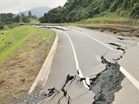 Ambon Diguncang Enam Gempa Beruntun Berkekuatan 4.4 Sampai 6.2 SR