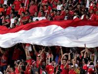 Skor Babak Pertama Timnas Indonesia U-22 vs Vietnam 0-0