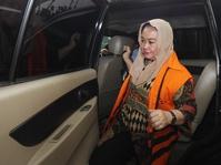 KPK Selidiki Bupati Klaten untuk Kasus Dugaan Suap Lainnya