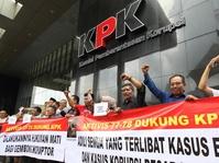 Peran Andi Narogong Melobi DPR Berdasar Dakwaan JPU