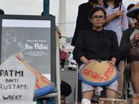 KPA: 71% Tanahdi lndonesia DikuasaiKorporasi Kehutanan