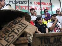 Koalisi Perempuan Indonesia Ikut Dukung Warga Kendeng