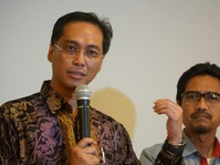 Dirut PT Semen Indonesia Rizkan Chandra Dimakamkan Hari Ini