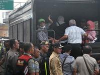 Gagal Deteksi Dini Kericuhan, Kapolri Tegur Polisi Bogor