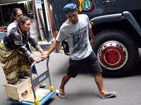 Saat Megawati Enggan Menemui Wong Cilik Petani Kendeng