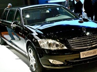 SBY Memang Berhak Disediakan Kendaraan oleh Negara