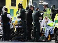 Serangan Teror London, Polisi Inggris Sudah Tahan 9 Orang