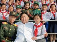 PBB: Dua dari Lima Warga Korea Utara Kekurangan Gizi