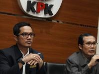 KPK Periksa Sekjen DPR untuk Kasus Korupsi e-KTP