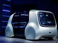 Sedric, Mobil Tanpa Sopir Tanpa Setir Keluaran Volkswagen