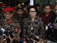 Pimpinan KPK Tak Takut Serangan Balik DPR di Kasus E-KTP