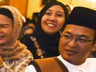 Ahmad Ishomuddin Resmi Diberhentikan dari MUI