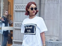 Snapchat Kehilangan 800 Juta Dolar AS Usai Iklannya Dikecam Rihanna