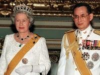 Raja-Ratu dengan Umur Kekuasaan Panjang